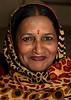 Carpet Maker in the Carpet and Textile House - Jaipur