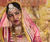 Indian Woman  at Jai Mahal Palace - Jaipur