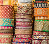 Ornate Ribbon - Chandni Chowk Market - Old Delhi