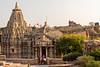 Jain Temple at Chittaurgarh