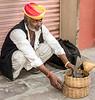 Palace of the Winds Market - Jaipur