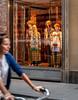 Street Scene - Florence, Italy