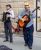 Street Musicians - Florence