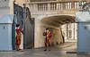 Swiss Guard - Vatican City