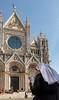 Siena Duomo (Cathedral of Siena) - Siena - Tuscany