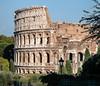 The Colusseum - Rome