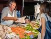 Rialto Market - Venice, Italy