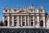 St. Peter's Basilica - Vatican City