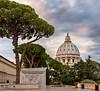 St. Peter's Basilica - Vatican City - Rome