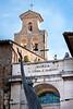Basilica of Saints Cosmas & Damian - The Forum - Rome