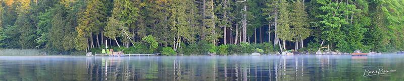 Lake rental 2019 panorama