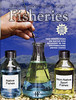 September 2005 issue of Fisheries magazine.  I designed the cover image to accompany the key article by Dr. Marsh, et al.