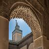 Bou Inania Madrasa in The Old Medina - Fes
