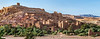 Fortified Village of Ait Ben Haddou - UNESCO World Heritage Site
