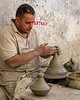 Pottery Making - Fes