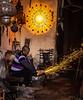 Belarif Souk Artisans - Marrakech