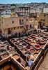 The Tannery - Fes