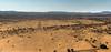 Landing at Doro !Nawas Airport (Returning from Desert Rhino Camp)