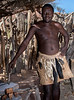 Damara People - The Woodworker
