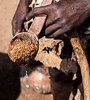 Damara People - The Beer Maker