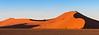 Namib-Nankluft Park - Sossusvlei