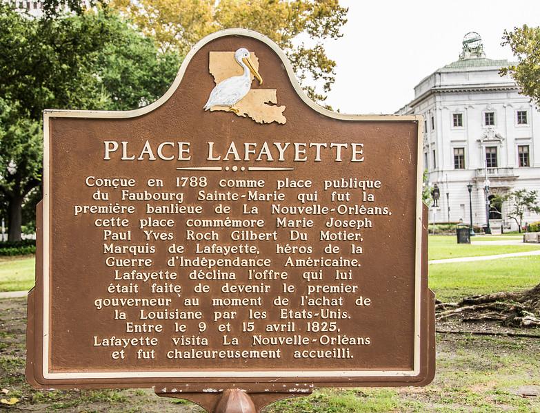 Place Lafayette