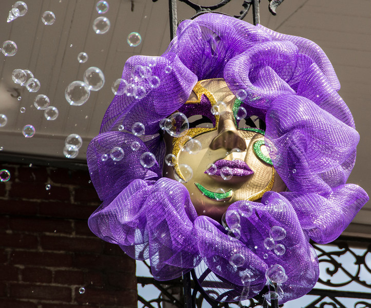 New Orleans - Mardi Gras 1014 - Day 2