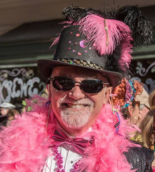 New Orleans - Mardi Gras 1014 - Day 1