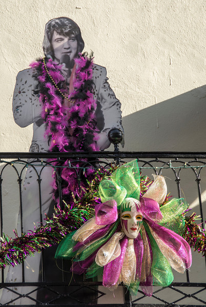 New Orleans - Mardi Gras 1014 - Day 1