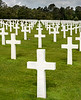 Normandy American Cemetery - Omaha Beach