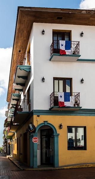 Casco Viejo - The Historic District of Panama City