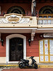 Casco Viejo - The Historic District of Panama City