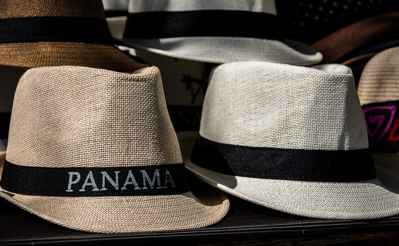 Casco Viejo - The Historic District of Panama City - The Hat