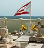 Puerto Rico 2013 - Old San Juan - Old San Juan Cemetery - Santa Maria Magdalena de Pazzis Cemetery