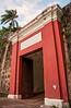 Puerto Rico 2013 - Old San Juan - Gate of Old San Juan