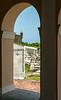 Puerto Rico 2013 - Old San Juan - Old San Juan Cemetery - Santa Maria Magdalena de Pazzis Cementery