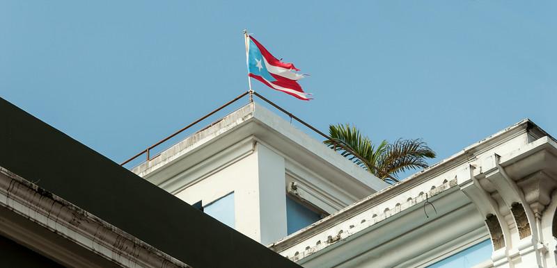 Puerto Rico 2013 - Old San Juan
