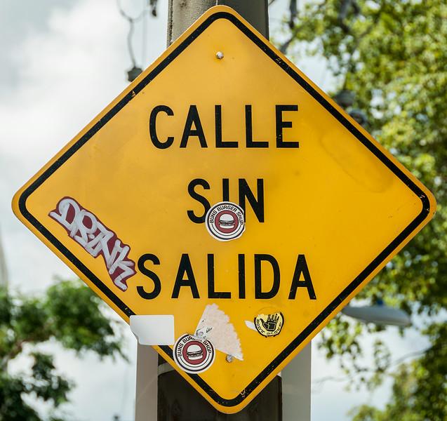 Puerto Rico 2013 - Condado Beach