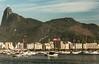 Rio de Janeiro 2013 - Downtown Tour - Urca Beach