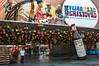 Rio de Janeiro 2013 - Local Restaurant & Market