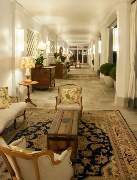 Rio de Janeiro 2013 - Copacabana Palace - Hotel