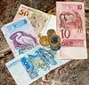 Rio de Janeiro 2013 - Money