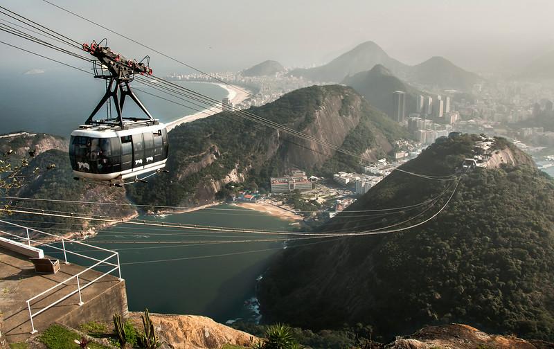 Rio de Janeiro 2013 - Sugarloaf