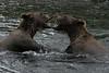 Russian River in Kenai Peninsula, Alaska