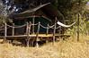 Kaparota Camp tent