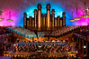 Temple Square - The Mormon Tabernacle Choir