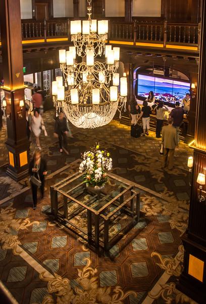 Hotel del Coranado