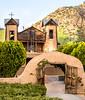 Northern New Mexico & High Road Santuario de Chimayo