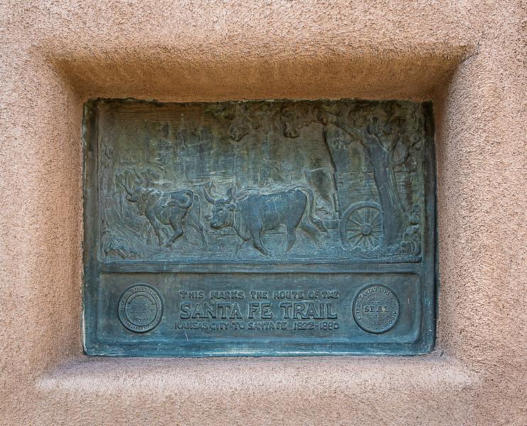 The Plaza - Santa Fe