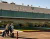 Arrival in La Paz, Mexico